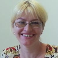 Масалова Ольга Владимировна
