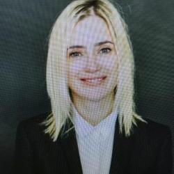 Носова Светлана Валерьевна