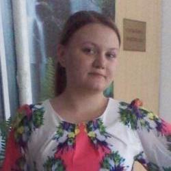 Ковылова Анастасия Альбертовна