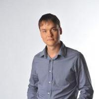 Кондратенко Дмитрий