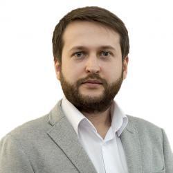 Терехин Роман Александрович