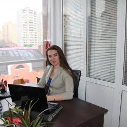 Нехорошкова Ларина Евгеньевна
