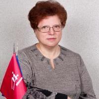 Юрина Татьяна