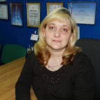 Коротаева Оксана Вадимовна