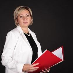 Знатная Марина Николаевна