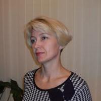 Добриогло Наталия Николаевна