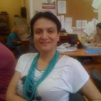 Малинбойм Виктория Тамерлановна