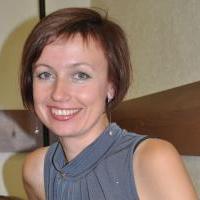 Мартьянова Ольга Валентиновна