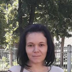 Карунас Анастасия