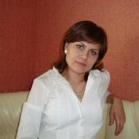 Солодухина Екатерина Анатольевна