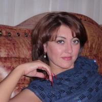 Меридиан Жанна Александровна