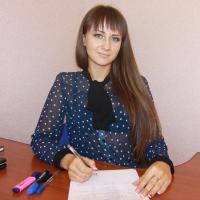 Лоскутова Ксения Юрьевна