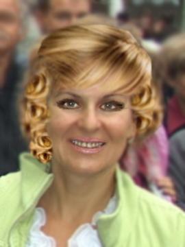 Лепешова Елена