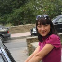 Шурыгина Елена