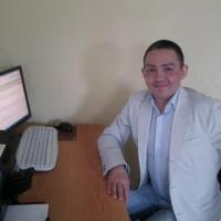 Шакиров Рустам Рашадович