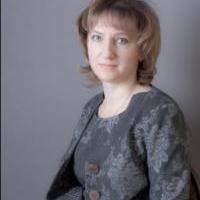 Паркесова Галина Михайловна