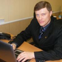 Матвеев Андрей Иванович