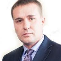 Кулеев Сергей Александрович