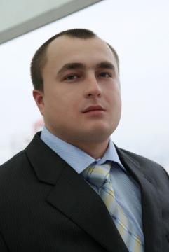 Ракитянский Евгений Михайлович
