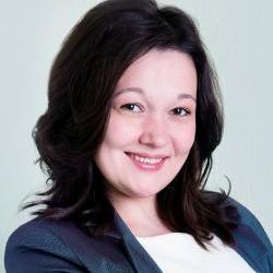 Курбатова Ирина
