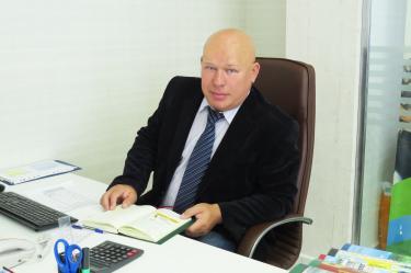 Акимов Сергей Валентинович