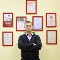 Аникеев Дмитрий Сергеевич