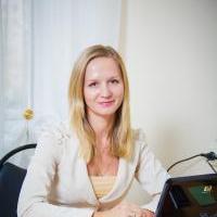 Бодрова Виктория Викторовна