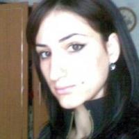 Шхалахова Мариетта