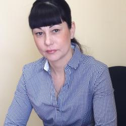 Биндер Наталья Александровна