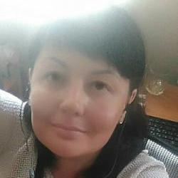 Бондаренко Яна Николаевна
