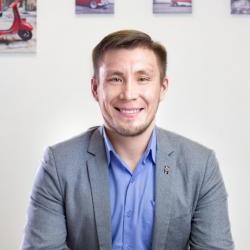 Ибраков Марсель Ишмухаметович