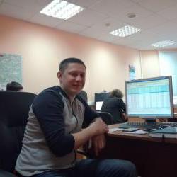 Рудинский Виталий Дмитриевич