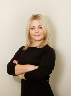 Любимова Кира Александровна