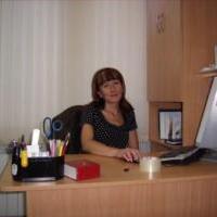 Савонина Анна Юрьевна