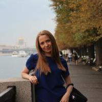 Галушко Ирина Cергеевна