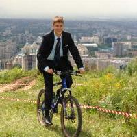 Постников Николай Владимирович