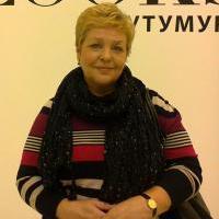 Горбачева Галина Владимировна