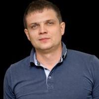 Побединский Борис Борисович