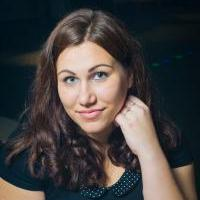 Тарасова Анастасия Серафимовна