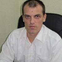 Усатый Андрей Николаевич