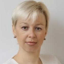 Иванова Виктория Сергеевна