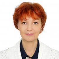 Петросян Татьяна Григорьевна
