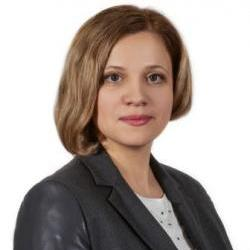 Шупилко Елена Анатольевна