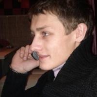 Горинов Дмитрий Геннадьевич