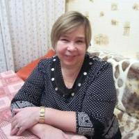Анреева Ирина