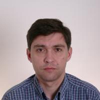 Лаунов Сергей
