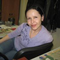 Ботирова Анна Вячеславовна