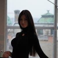 Андреева Екатерина Андреевна