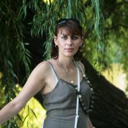 Швецова Ирина