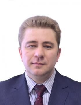 Столяров Алексей Владимирович
